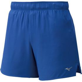 Mizuno Alpha 5.5 Spodnie krótkie Mężczyźni, dazzling blue